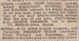 Manchester Evening 11-12-1944