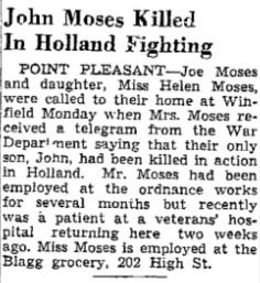 Athend Messenger 10-10-1945