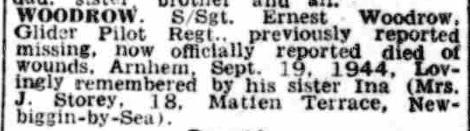Liverpool Echo 2-3-1945