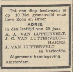 Algemeen Handelsblad 22-5-1940