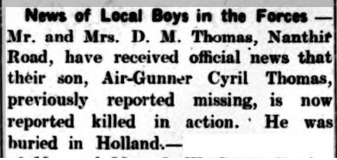 Glamorgan Gazette 27-3-1942