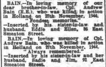 The Fife Free Press 1-12-1945