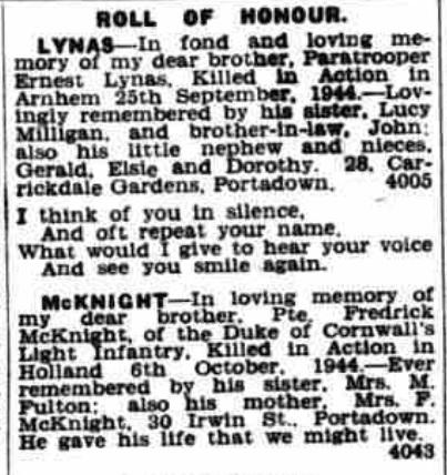The Portadown News 6-10-1945
