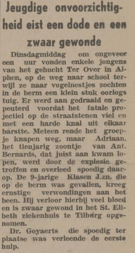 21-4-1948 Nieuwsblad van het Zuiden