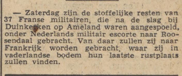 Het Parool 22-8-1949