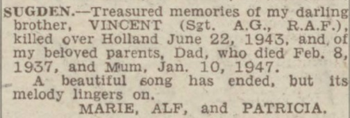 Manchester Evening News 22-6-1949