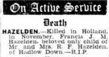 Sussex Express&County Herald 22-12-1944