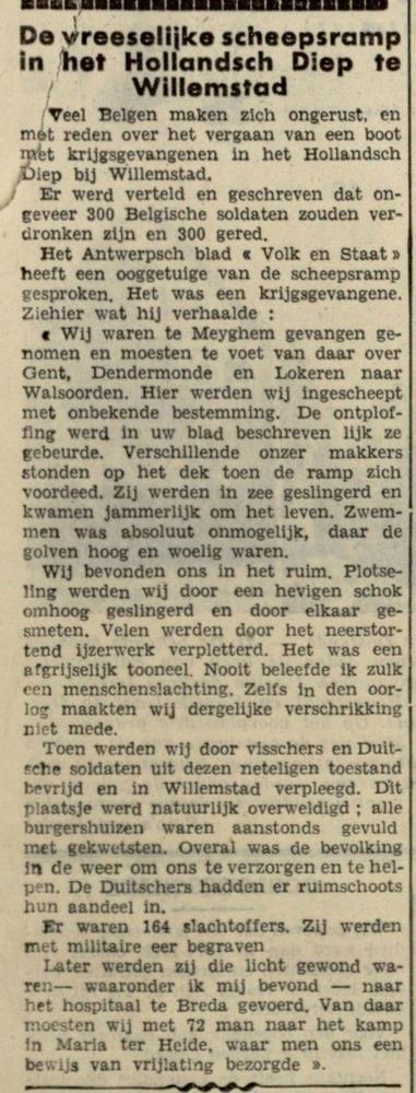 De Poperinghenaar 23-6-1940