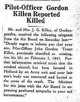 Tumut and Adelong Times 20-3-1945