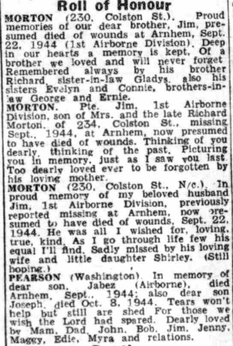 Evening Chronicle 24-9-1945