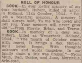 Gloucestershire Echo 11-10-1949