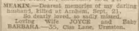 Manchester Evening News 21-9-1945