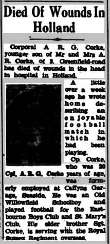 Eastbourne Gazette 6-12-1944