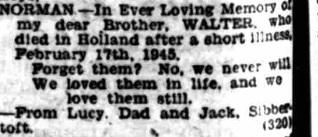 Market Harborough Advertiser 2-3-1945