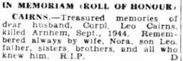 The Sunderland Echo& Shipping Gazette 20-9-1945