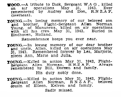 New Zealand Herald 7-7-1944