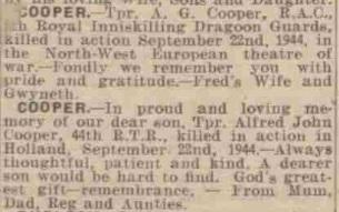 The Surrey Advertiser 22-9-1945