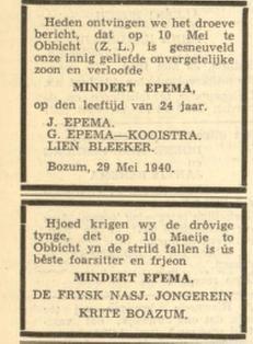 Leeuwarder Courant 31-5-1940