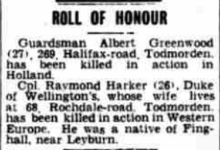 Halifax Daily Courier 16-11-1944