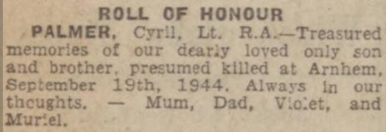 Gloucestershire Echo 19-9-1946