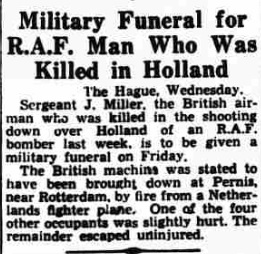 The Evening News 3-4-1940