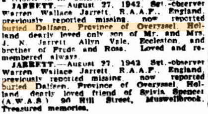 The Sydney morning Herald 12-5-1945