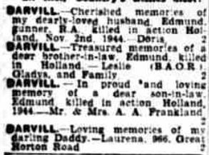 Bradford Observer 2-11-1945