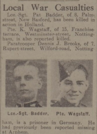 The Nottingham Evening Post 1-11-1944