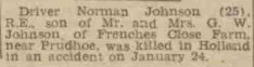Newcastle Journal and north Mail 7-2-1945