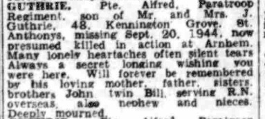 Evening Chronicle 20-9-1945