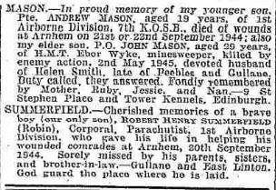 The Scotsman 22-9-1945