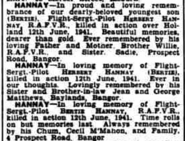 Belfast Telegraph 23-6-1943