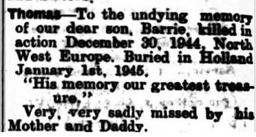 South Wales Gazette 4-1-1946