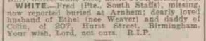 The Bormingham Mail 11-9-1945
