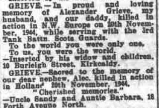 The Fife Free Press 24-11-1945