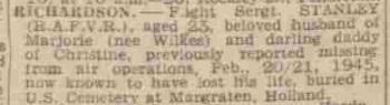 Manchester Evening News 13-10-1945