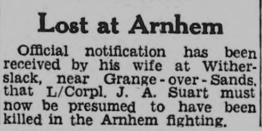 Lancashire Evening Post 13-11-1945