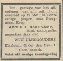 Algemeen Handelsblad 20-5-1940