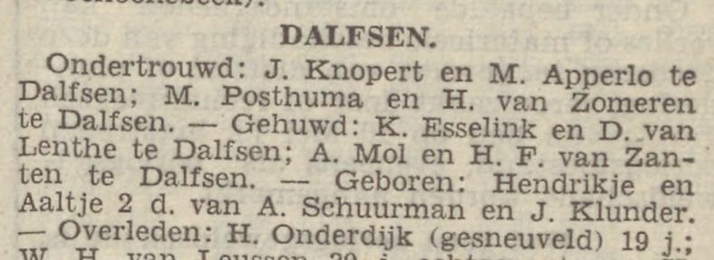 Provinciale Overijsselsche Courant 20-6-1940