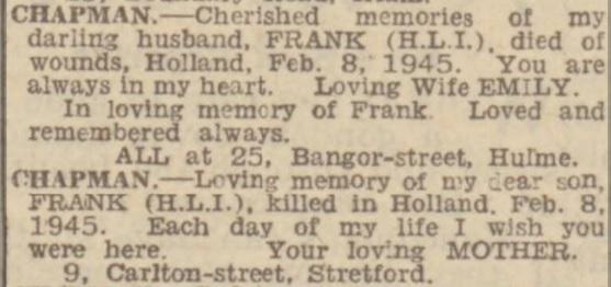 Manchester Evening News 8-2-1947