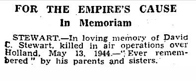 Otago Daily Times 13-5-1949