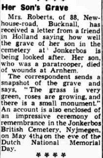 Evening Sentinel 27-5-1948