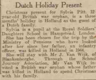 The Evening Telegraph 11-11-1949