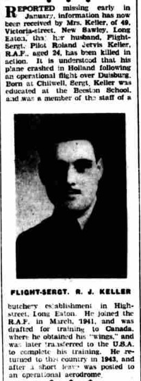 The Stapleford News 3-3-1945