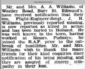 Bury Free Press 22-8-1942