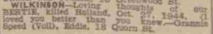 The Liverpool Echo 27-10-1945