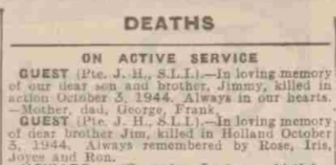 The Birmingham Mail 3-10-1945