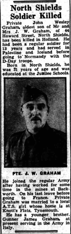 The Evening News 4-11-1944