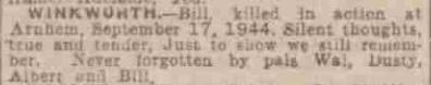 The Birmingham Mail 17-9-1945