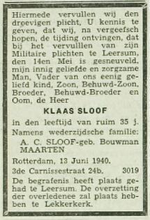 Rotterdamsch Nieuwsblad 18-6-1940